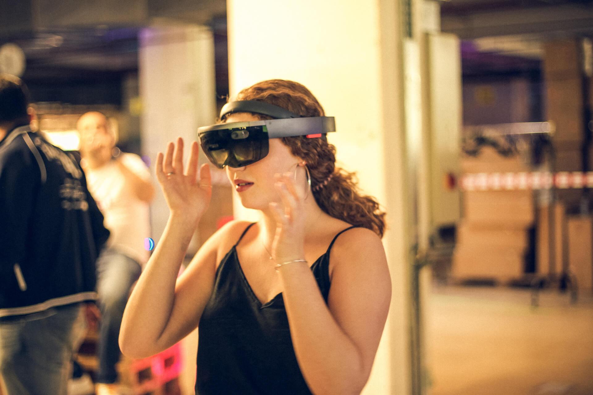 Hackathon: Fashion meets AI