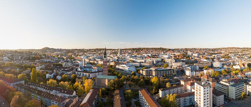 Großstadtranking: Pforzheim mal auf erstem und letzem Platz