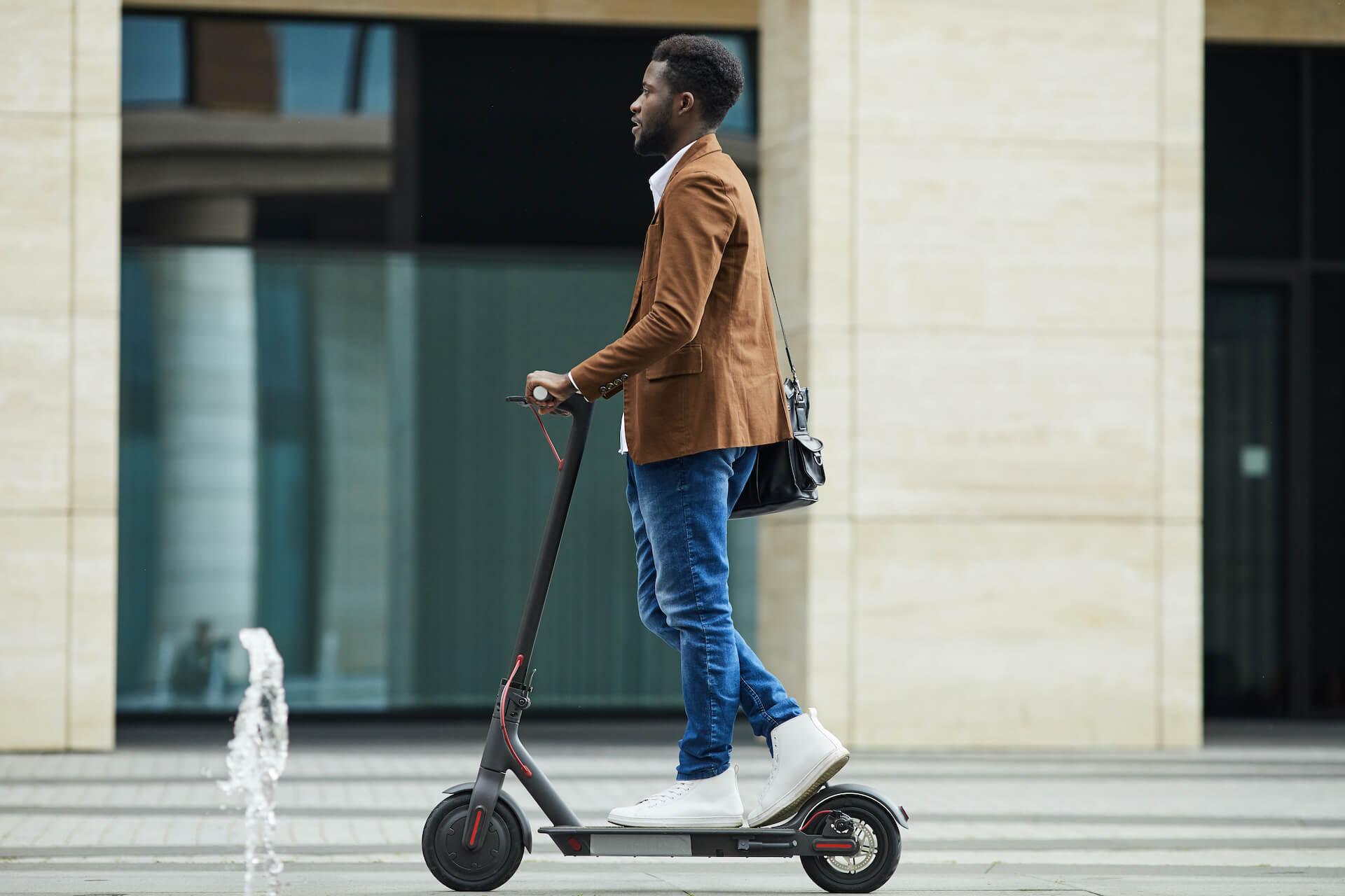 E-Scooter kommen nach Pforzheim